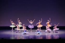 ひたちなか市芸術祭 第35回バレエ&ジャズダンスフェスティバル